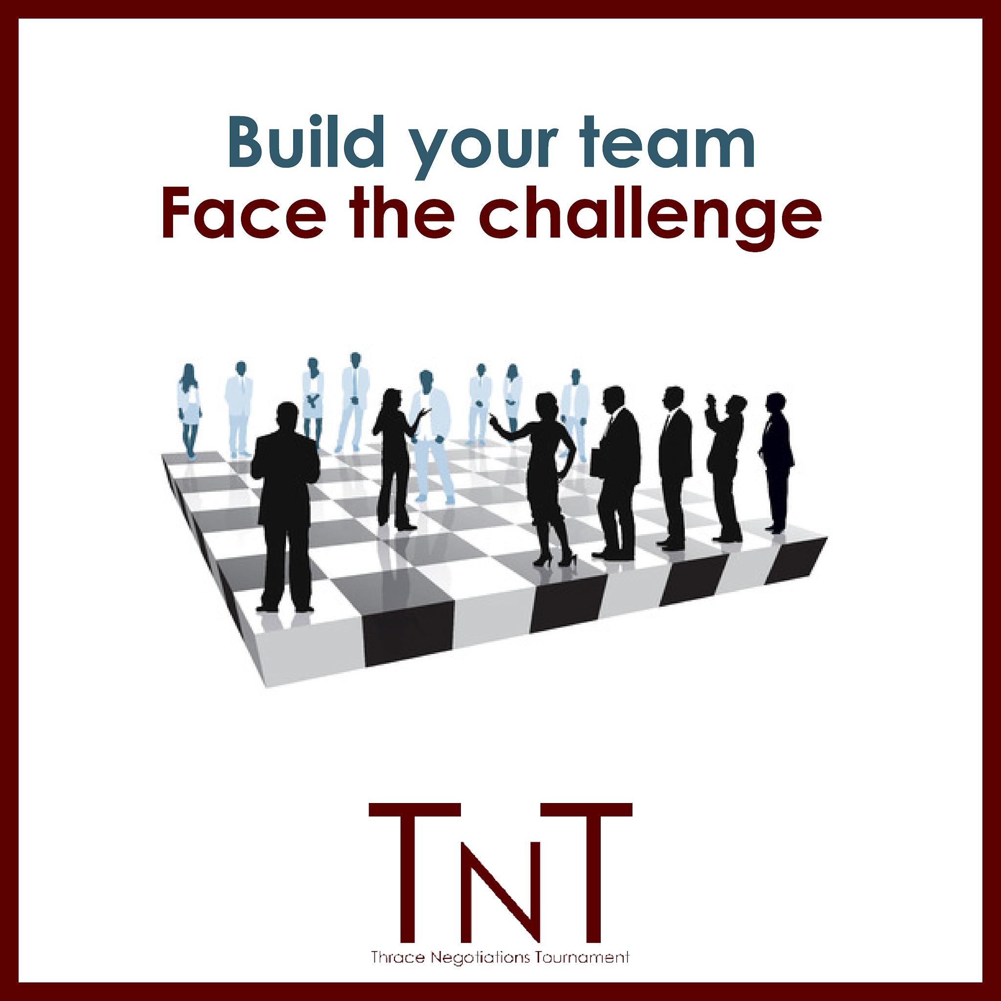Ξάνθη: 1ος Διαγωνισμός Διαπραγμάτευσης – Έρχεται το Thrace Negotiations Tournament