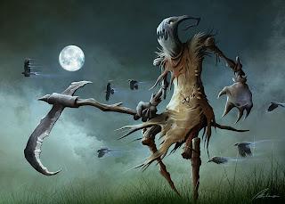 Fiddlesticks Fanart