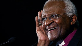 Archbishop Desmond Tutu assisted death wish