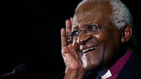 Archbishop Desmond Tutu assisted death wish