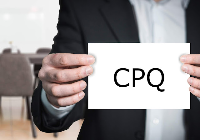 CPQ meaning