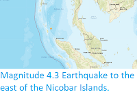 https://sciencythoughts.blogspot.com/2019/05/magnitude-43-earthquake-to-east-of.html