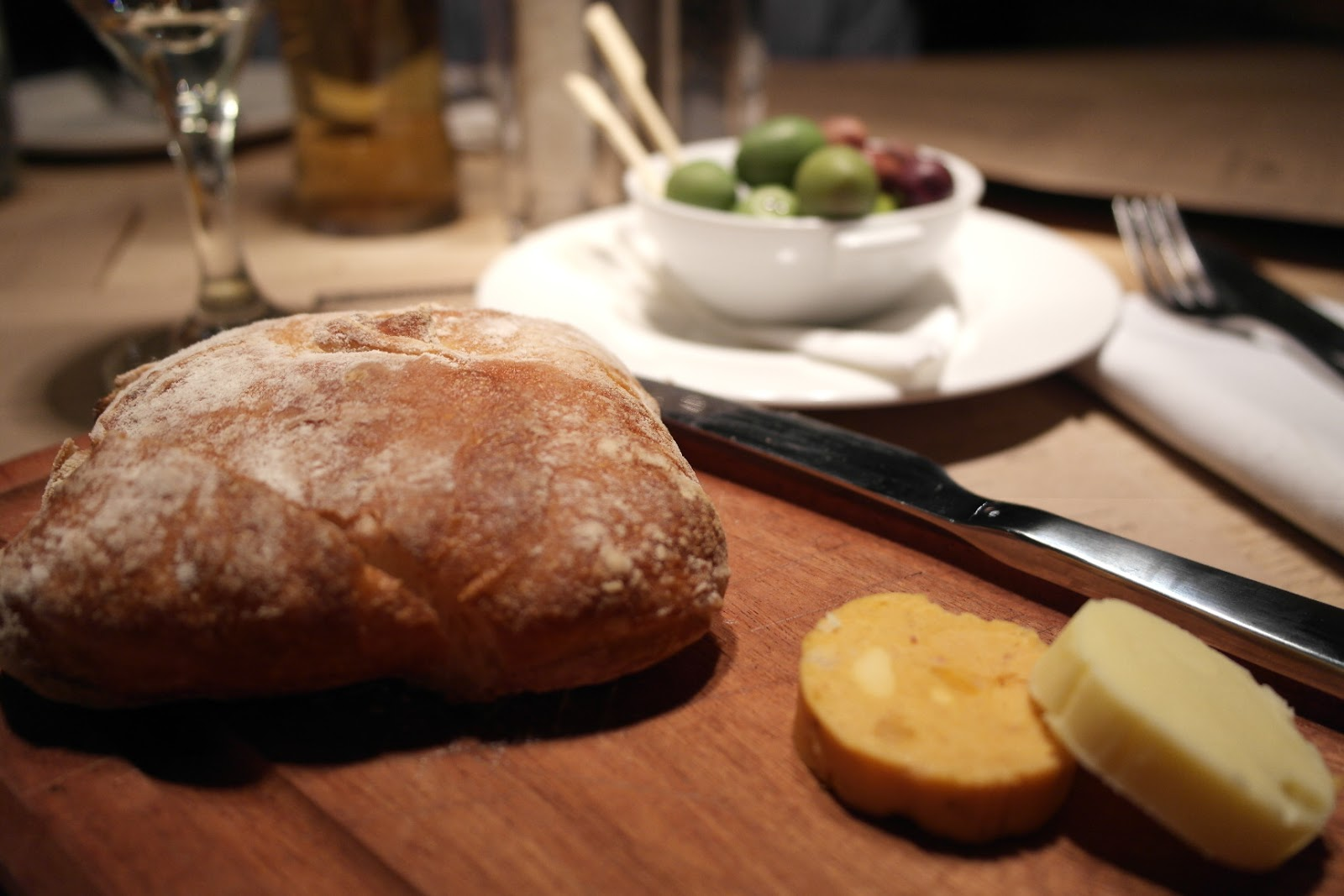 Blackhouse The Grill on The Square, Leeds, Review