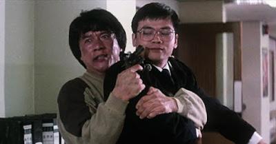 Film Police Story (1985)2