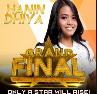 Lagu Cover Hanin Dhiya