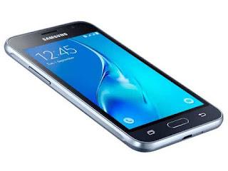 Cara Baru Flash Samsung Galaxy J1 SM-J120G
