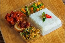 Catering Nasi Kota Kota Batu Malang