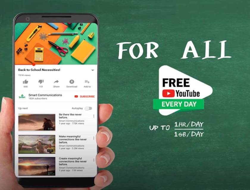 Smart Free YouTube 2019