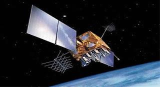 أقمار اصطناعية للتجسس والإستطلاع
