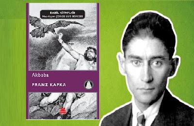 Akbaba Kitap Yorumu Franz Kafka