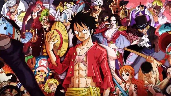 Episodio especial de One Piece en agosto de 2017: Tráiler