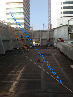 aplikator waterproofing
