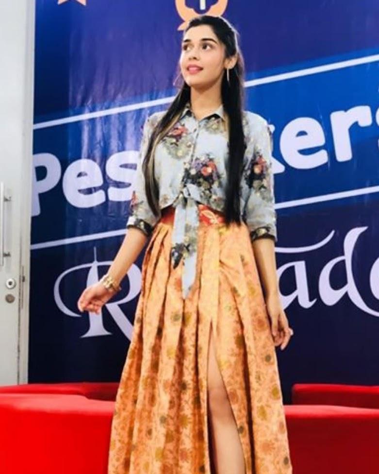 Eisha Singh Pic, Ishq Subhan Allah, Eisha Singh New pic, Eisha singh instagram, Eisha Singh Dress, Eisha Singh Age, Eisha Singh Husband Photo, Eisha Singh Facebook, Eisha Singh Images download