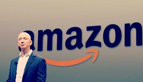 Jeff Bezos Orang Terkaya Di Dunia Tahun 2016