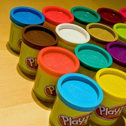 Celebrate National Play-Doh Day in the U.S.