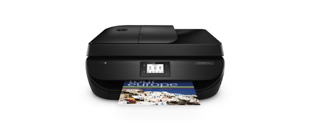 HP Officejet 4652 Setup, Driver Download & User Manual