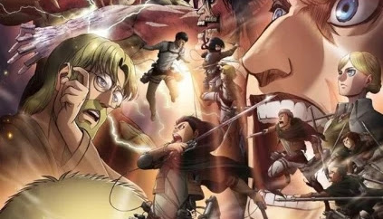 "Download ""Attack On Titan"" Season3 Original Soundtrack /  Hiroyuki Sawano"
