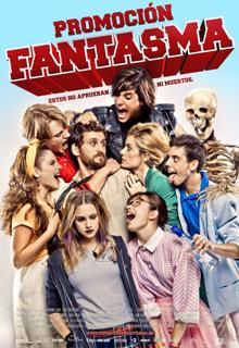 descargar Promocion Fantasma (2012), Promocion Fantasma (2012) español