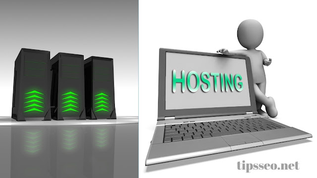 cara membeli hosting dan domain