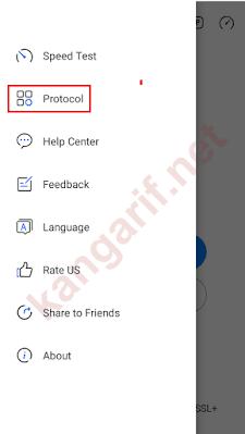 klik protocol