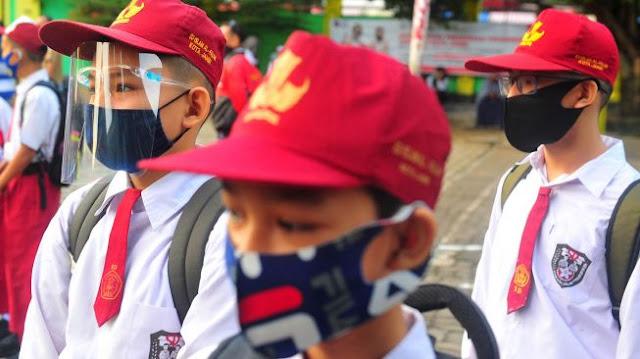 Minta Pemerintah Jangan Dulu Buka Sekolah, KPAI: Untuk Anak Sebaiknya Jangan Coba-coba!