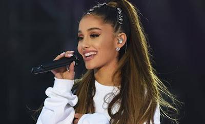 Biodata Ariana Grande Terbaru