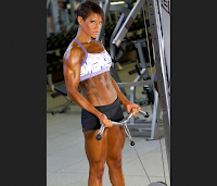 Muscle Building Through Weight Training, The Ten Commandments