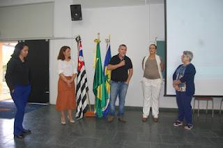 Referência estadual e destaque nacional na área, Ilha sediou I Oficina Colaborativa Regional de Atendimento à Primeira Infância