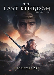 The Last Kingdom S03 Hindi Complete Download 720p WEBRip