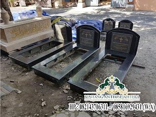 Model Kuburan Kristen Terbaru