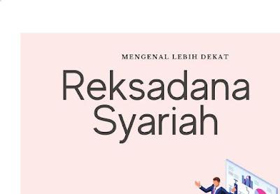 Pengertian Reksadana Syariah