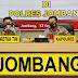 Polres Jombang Terima Kunjungan Tim Peneliti STIK Lemdiklat Polri Terkait Program ETLE