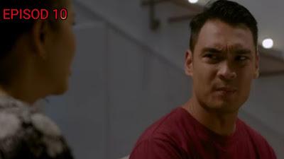 Tonton Drama Dendam Cinta Arissa Episod 10