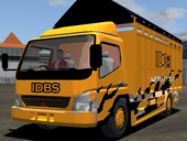 Download IDBS Indonesia Truck Simulator v2.1 Apk Free for Android