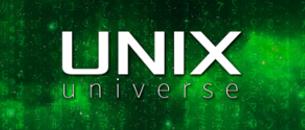 Unix Universe