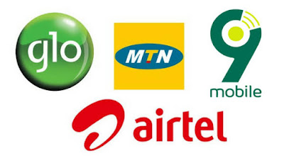 dominzyloaded TECH free airtime giveaway