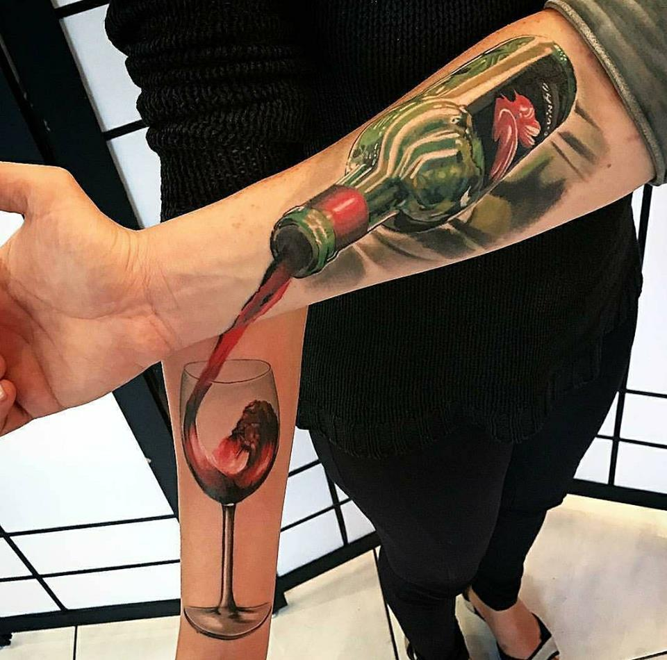 15 Special Collections of Trendiest Tattoos Designs