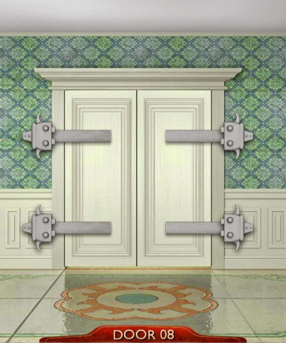 Solved 100 Doors 2 Level 1 To 10 Walkthrough