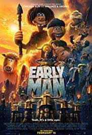 Early Man (2018) Online HD (Netu.tv)