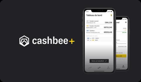 Cashbee+