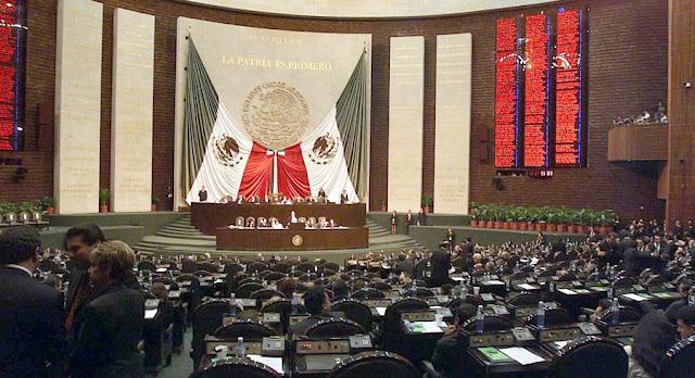 La política exterior requiere liderazgo y apego a los principios de la diplomacia mexicana: GPPRI