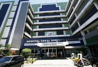 Hospital Roberto Santos é aprovado por 87% dos pacientes