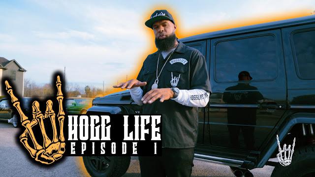 Slim Thug - Hogglife Episode 1