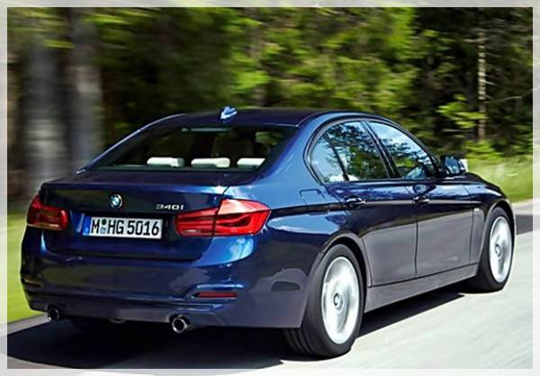 2019 G20 BMW 318i to M340i Review