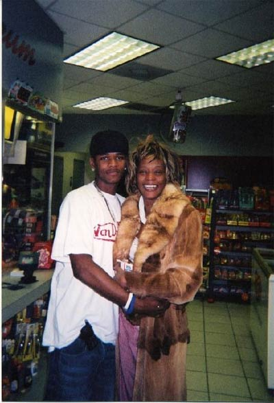 Whitney Houston Crack Celebrity Deaths