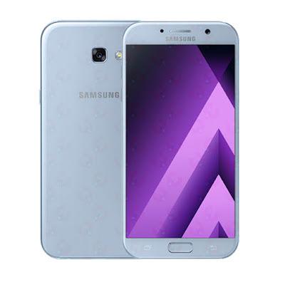 سعر و مواصفات هاتف جوال Samsung Galaxy A5 2017