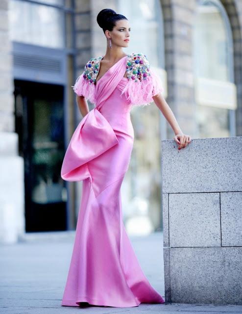 Fabulosos vestidos largos | Moda y Belleza