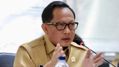 Mendadak Menteri Tito Karnavian Beri Pesan Penting, Mohon Dibaca!