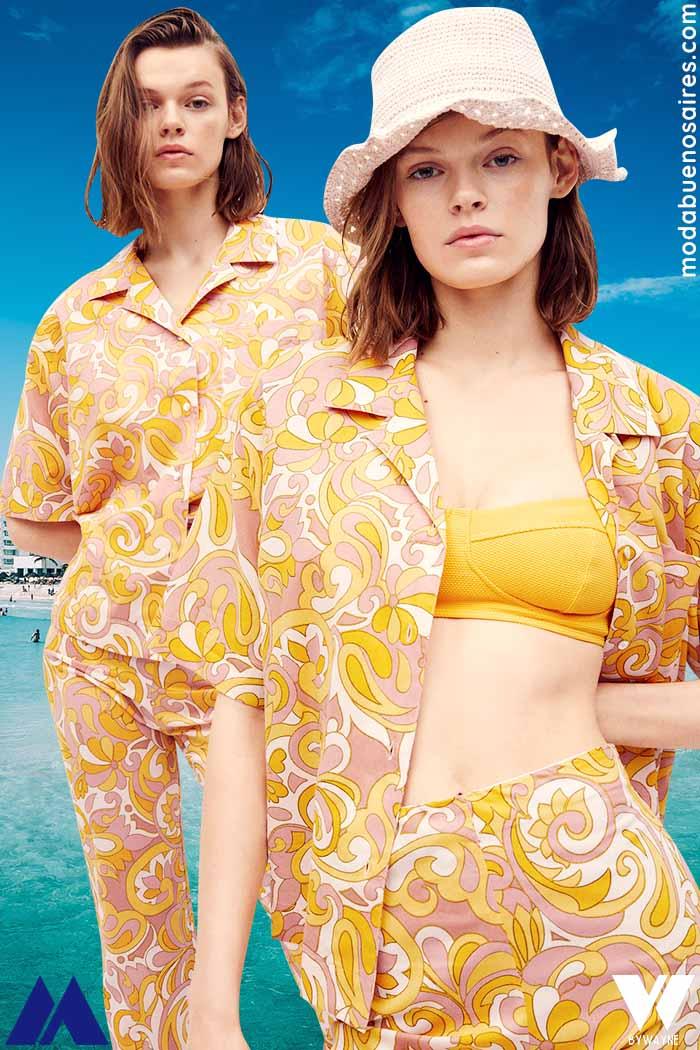 estampas de moda verano 2022
