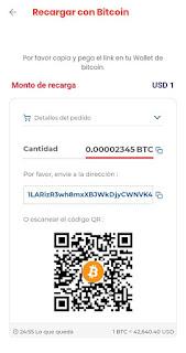 comprar paquetes digicel con bitcoins